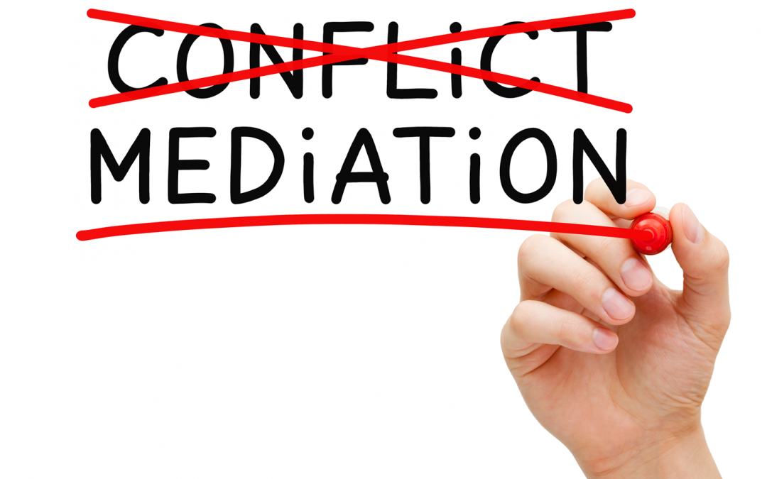 9.12.2016: Getting to Know Family Law Mediation