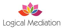 Logical Mediation Logo